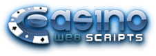 CASINO WEB SCRIPTSlogo