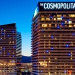 Cosmopolitan Las Vegas Hotel and casino