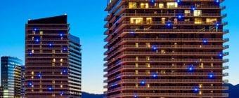 Cosmopolitan Las Vegas Hotel and casino