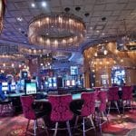 Cosmopolitan Las Vegas Casino Table games and Slots
