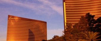 Encore Las Vegas Hotel and Casino
