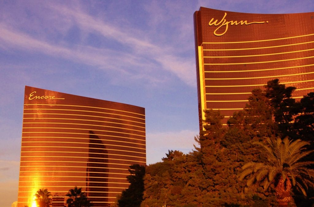 Encore Las Vegas Hotel and Casino