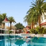 Encore Las Vegas Beach Club