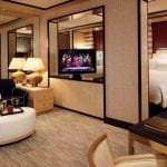 Encore Las Vegas Hotel Rooms