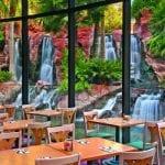 Flamingo Las Vegas Paradise Garden Buffet