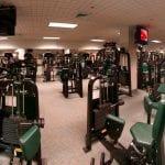 Flamingo Las Vegas Fitness Centre