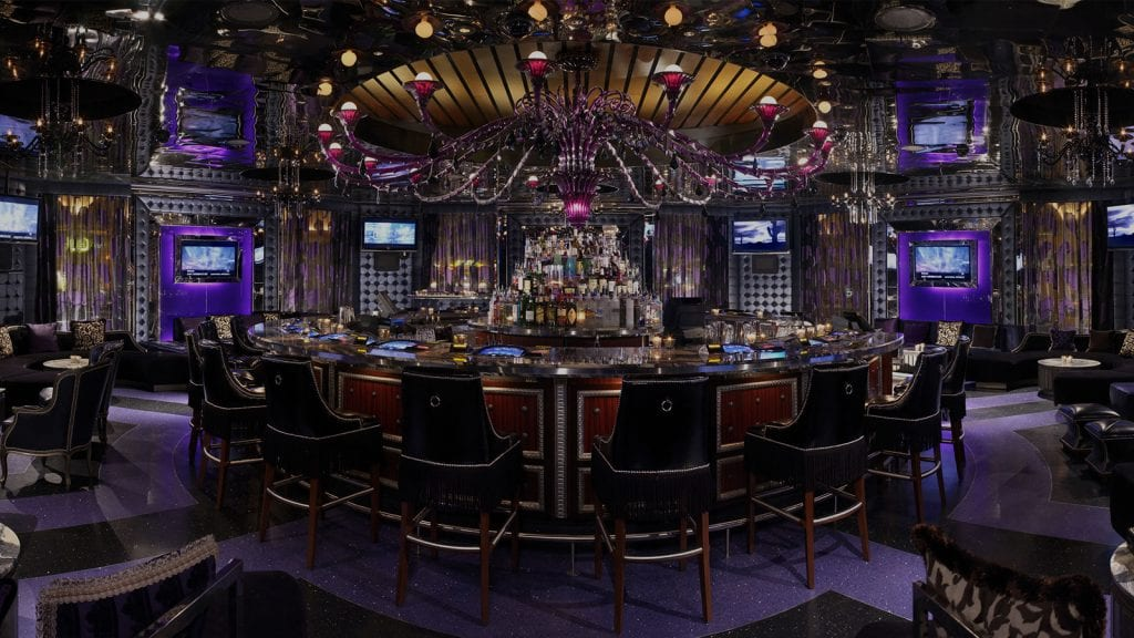 Green Valley Ranch Las Vegas Drop Bar