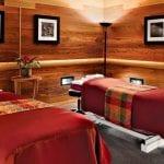 Harrah's Las Vegas Hotel Spa