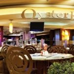 Harrah's Las Vegas Restaurants Oyster Bar
