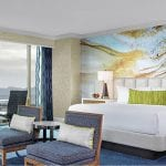 Guest Rooms at Mandalay Bay Las Vegas Hotel and Casino Las Vegas