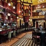 New York New York Las Vegas | Nine Fine Irishmen Irish Pub