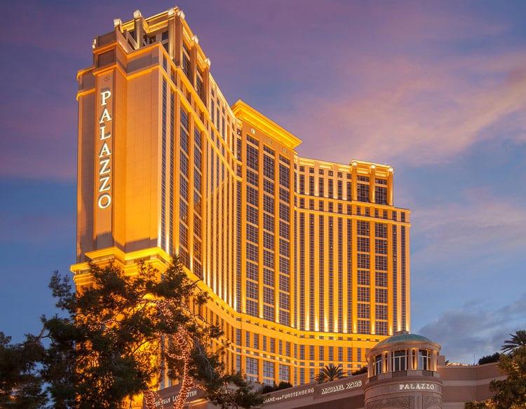Palazzo Las Vegas Hotel and Casino
