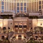 Palazzo Las Vegas Shopping Area