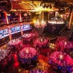 Paris Las Vegas Hotel Cafe de Paris