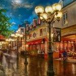 Paris Las Vegas Paris Le Boulevard