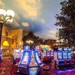 Paris Las Vegas Paris Casino Floor Slots
