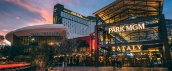 Park MGM Las Vegas Resort