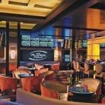 Planet Hollywood Sport Bar Lounge
