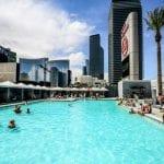 Planet Hollywood Pool