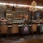 SLS Las Vegas | Restaurants Bazaar Meat