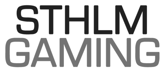 STHLM GAMINGlogo