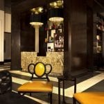 The Cromwell Las Vegas Hotel Lobby