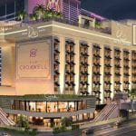 The Cromwell Las Vegas Hotel and Casino render