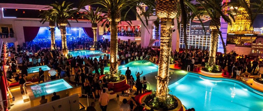 The CromwellDrais Beachclub