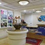 The Orleans Las Vegas Hotel Spa & Fitness Centre
