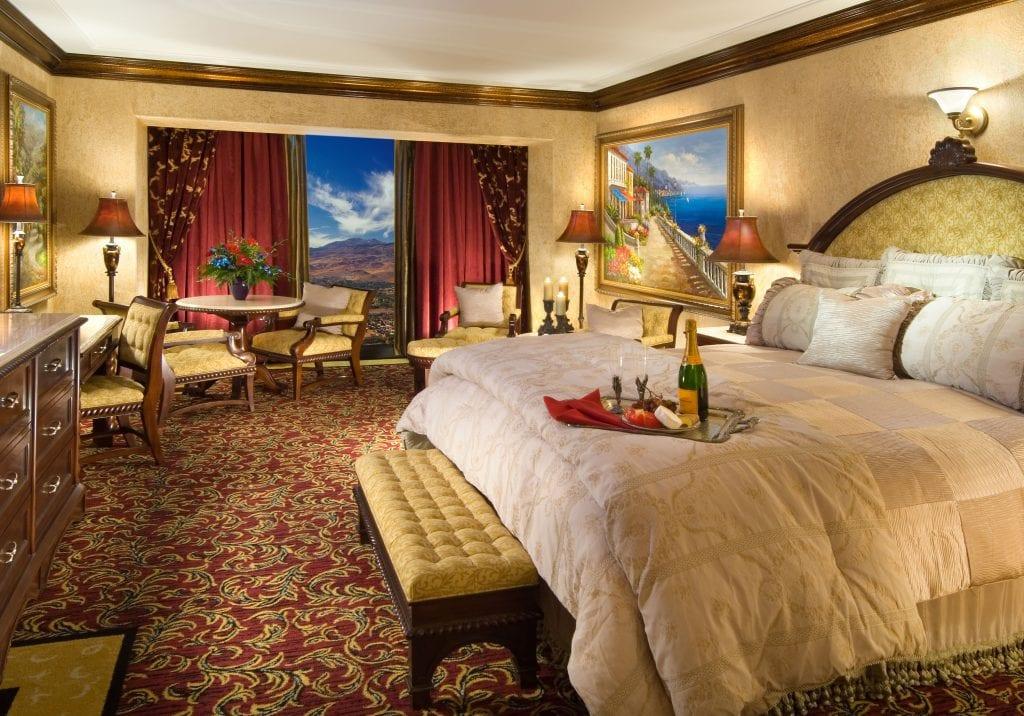 The Orleans Las Vegas Hotel Rooms, Premium Room