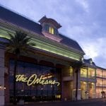 The Orleans Las Vegas Casino | Casino, Shopping and Entertainment