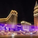 The Venetian Las Vegas Hotel and Casino