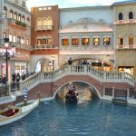 Venetian Hotel and Casino Las Vegas