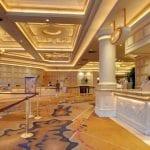 Treasure Island Las Vegas Hotel Lobby