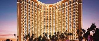 Treasure Island Las Vegas Hotel and Casino