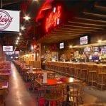 Treasure Island Las Vegas Gilley's Las Vegas Saloon