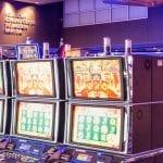 Treasure Island Las Vegas Casino Slots