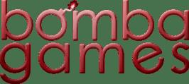 BOMBA GAMESlogo