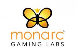MONARC GAMING LABSlogo
