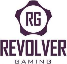 REVOLVER GAMINGlogo