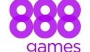 888 gaming logo