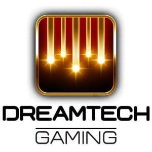 DreamTech Gaminglogo