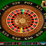 Key-Bet-Roulette