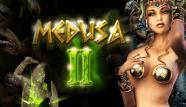 Medusa II Slot Logo
