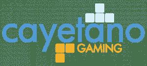 cayetano gaming logo