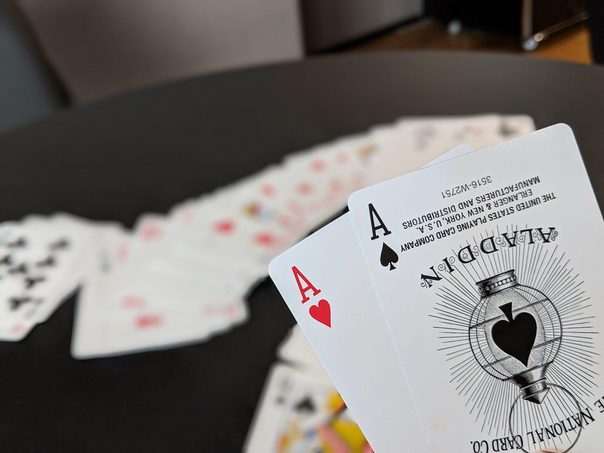 chinese blackjack