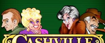 cashville slot logo