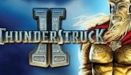 Thunder Struck 2 Slot Logo