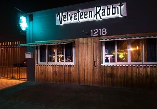 Velveteen Rabbit Las Vegas Entrance