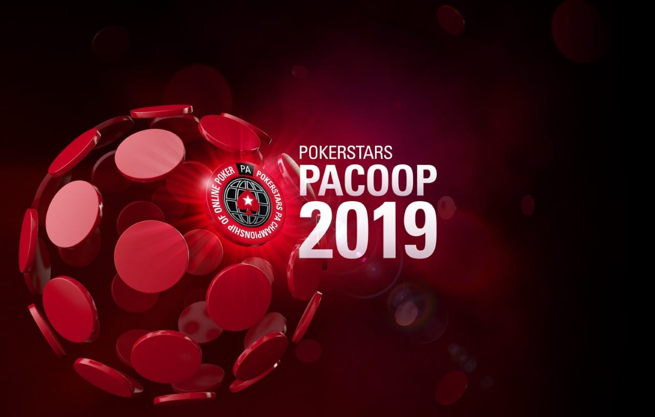 Poker in PA PACOOP 2019